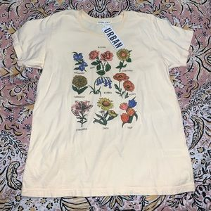 NWT Urban Outfitters tee!